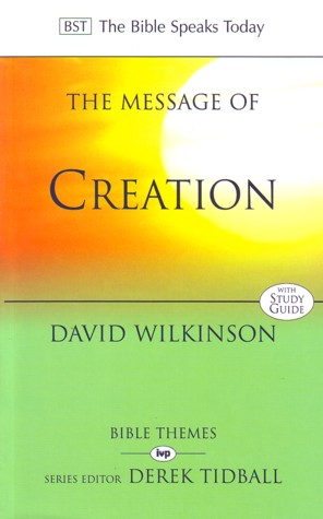 The Message of Creation (BST)
