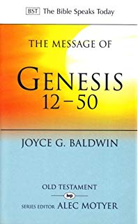 The Message of Genesis 12-50 (BST)