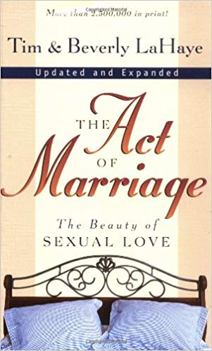 The Act of Marriage-LaHaye