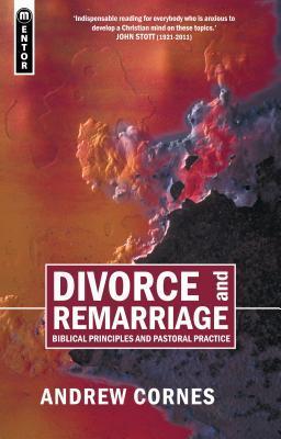 Divorce and Remarriage-Cornes