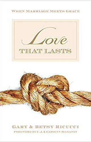 Love That Lasts-Ricucci