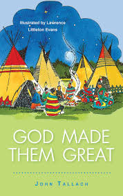 God Made them Great – Tallach