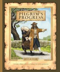 Pilgrim's Progress – Bunyan