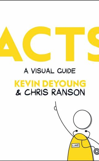 ACTS (A Visual Guide)-DeYoung&Ranson