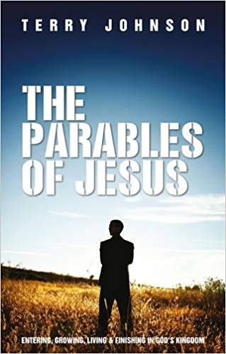 The Parables of Jesus-Johnson