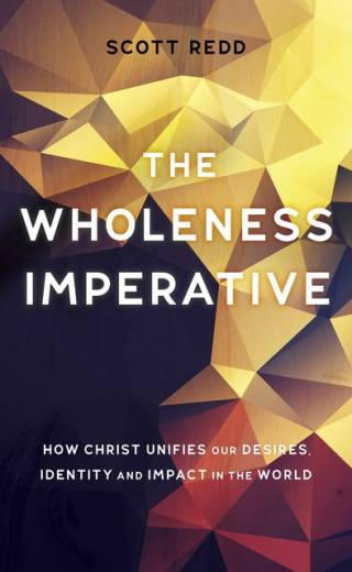 The Wholeness Imperative-REDD
