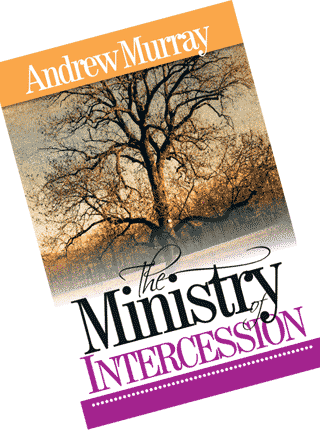 The Ministry of Intercession-Murray
