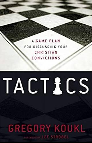 Tactics-Koukl